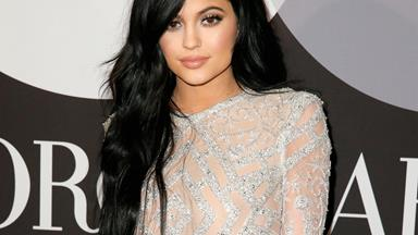Kylie Jenner talks dealing with bullies and quitting Instagram
