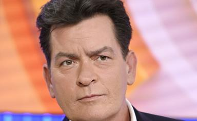 """""""I'm HIV positive"""": Charlie Sheen's explosive tell-all about his diagnosis"""