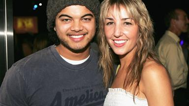 """I didn't find her hot!"" Guy Sebastian's shocking comments about his wife Jules"