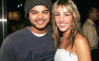 """""""I didn't find her hot!"""" Guy Sebastian's shocking comments about his wife Jules"""