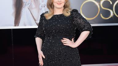 Adele releases brand new song 'When We Were Young'
