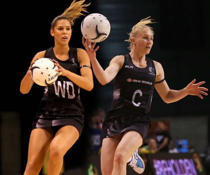 NZ Netball Awards winners revealed