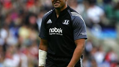 Polly Gillespie writes emotional tribute to Jonah Lomu