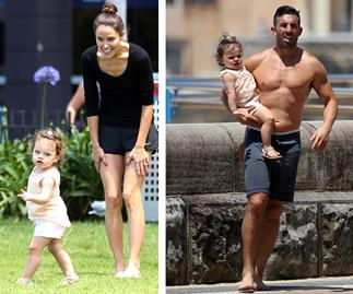 Jodi, Braith and Aleeia Anasta