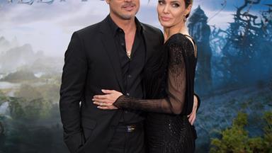 Angelina Jolie: I love being in menopause