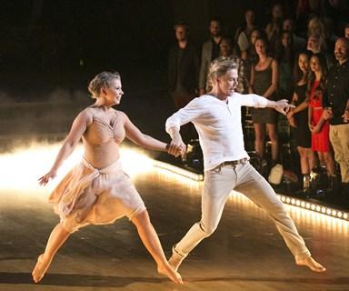 Bindi Irwin's Dancing with the Stars journey