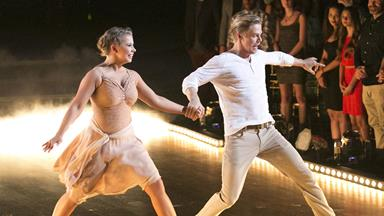 Bindi Irwin's Dancing with the Stars journey