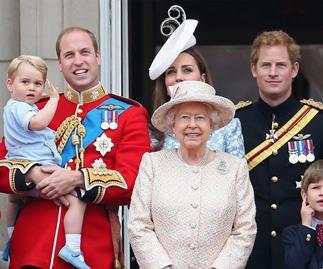 British Royals