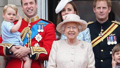 Everything you need to know about Queen Elizabeth's 90th birthday bonanza