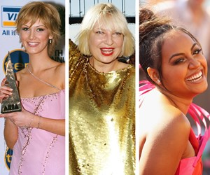 Hitting so many high notes: The ARIA Awards most memorable moments