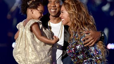 Beyonce and Blue Ivy team up with Coldplay for new song