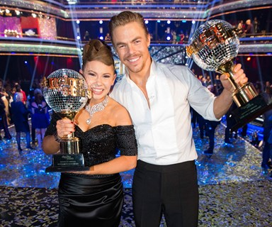 Bindi Irwin reflects on her DWTS win: It's changed my life