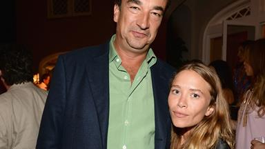 Mary-Kate Olsen, 29, marries Olivier Sarkozy, 46, in quirky cremony