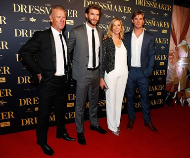 How the Hemsworth brothers paid back their parents in the most touching way possible