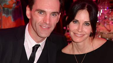 Courteney Cox and Johnny McDaid call off wedding