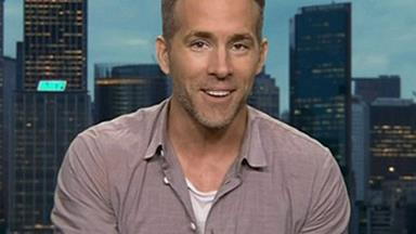 Ryan Reynolds' most refreshing interview about fatherhood to date