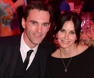 Courteney Cox calls off her engagement