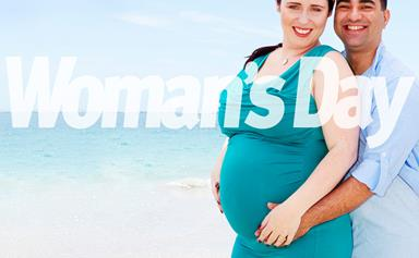 "Aussie mum's pregnancy shock: ""I had no idea I was having FIVE babies!"""