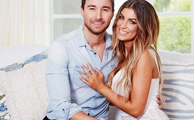 Bachelorette star Michael Turnbull finds love with a single mum!