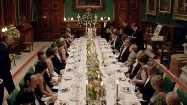 Watch: The trailer for the final ever episode of Downton Abbey