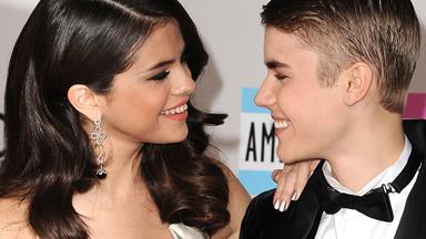 Justin Bieber posts throwback photos with Selena Gomez