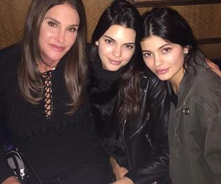 """Kylie Jenner stunned by Caitlyn's """"inappropriate"""" gift"""