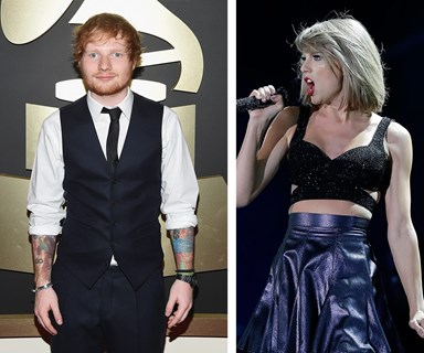 The Grammy nominations are here!