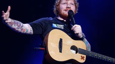 Ed Sheeran quits social media