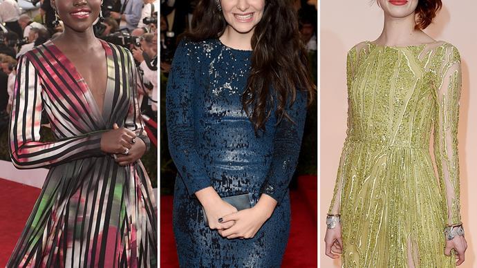 Best dressed stars of 2015
