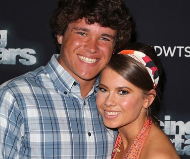 Bindi Irwin's zoo date with boyfriend Chandler Powell