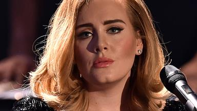 Adele opens up about 'frightening' postpartum depression