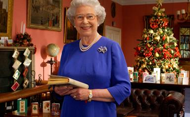Everything you ever wanted to know about the Queen's Christmas message!