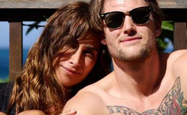 CONFIRMED! Jodhi Meares has married her 28-year-old boyfriend in a romantic Hawaiian ceremony