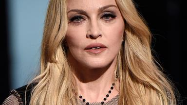 Madonna's tumultuous custody battle for her son