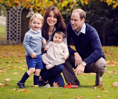 Prince William reveals how fatherhood has changed him