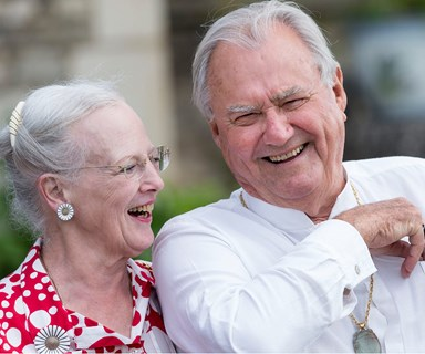 Queen Margrethe confirms her husband Henrik has retired