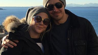 Ultimate single girl Amy Schumer has a boyfriend, and he's perfect