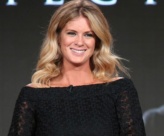 Rachel Hunter is selling her Los Angeles mansion