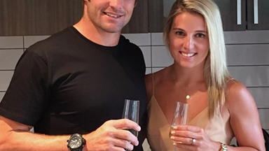 Richie McCaw's big news!