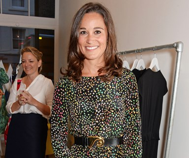 A second chance at love! Pippa Middleton rekindles romance with James Matthews