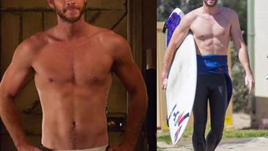 Holy Hemsworth! Liam's best moments