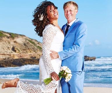 Amazing Aussie romance: I married my sperm donor!