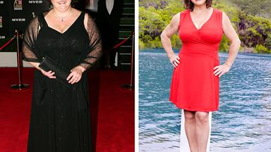 Julie's healthy new body: How I lost 20 kilos without dieting
