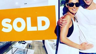 Bachie's first house: Sam and Snezana buy amazing family home in Melbourne