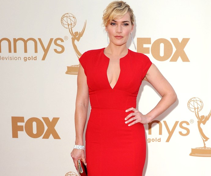 *Titanic* star Kate Winslet won the 2008 Best Actress Oscar for her role in *The Reader* shortly after receiving a Golden Globe for the same role.