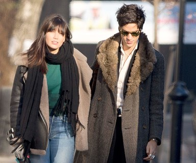 Peaches Geldof's widower Thomas Cohen moves on with Daisy Lowe