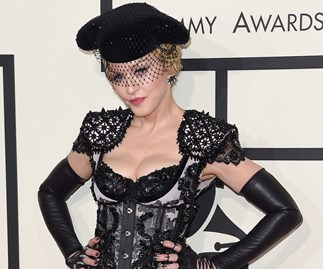 Did Madonna call ex-husband Guy Ritchie the C-word?