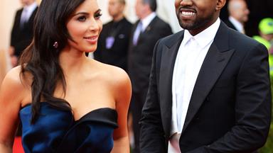 The mysterious photo claiming to be Saint West