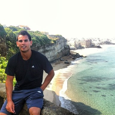 Is this New Zealand's next Bachelor?
