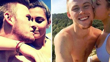 Paris Jackson, 17, splits with her boyfriend and gets a tattoo